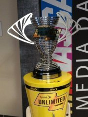 sprint unlimited trophy 2013