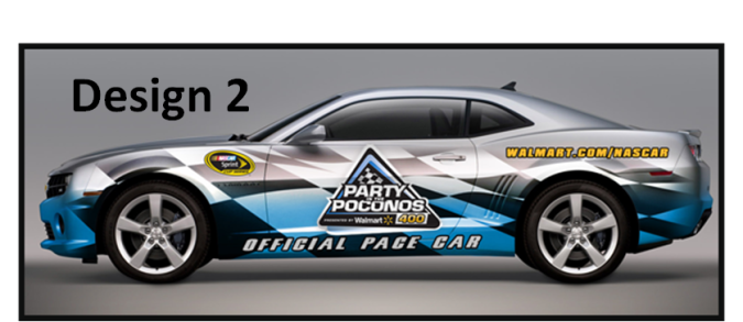 pace car 2